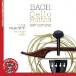 Bach Cello Suites - Luca Franzetti